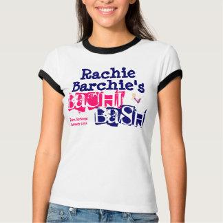 Pièce en t de Bachi de Rachel T-shirt