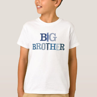 Pièce en t de la jeunesse de frère t-shirt