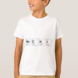 Pièce en t de Mochi ? ! T-shirt