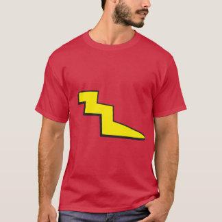 Pièce en t de régression de bande dessinée de Doug T-shirt