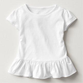 Pièce en t de ruche d'enfant en bas âge t-shirt pour les tous petits