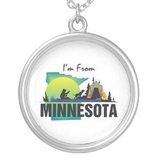 PIÈCE EN T je suis le Minnesota Collier