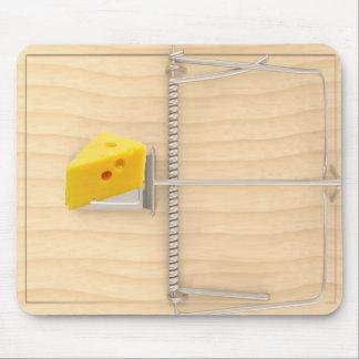 Piège de souris tapis de souris