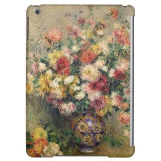 Pierre dahlias de Renoir un |