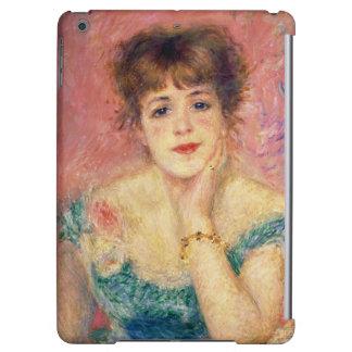 Pierre un portrait de Renoir | de Jeanne Samary