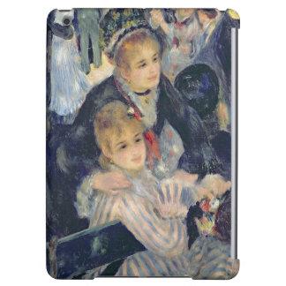 Pierre une boule de Renoir | chez Moulin de la