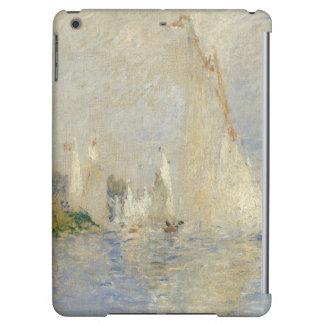 Pierre une régate de Renoir | à Argenteuil