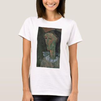 Pierrot (ZelfPortret als Pierrot) door Amedeo T Shirt