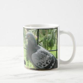 Pigeon parfait mug