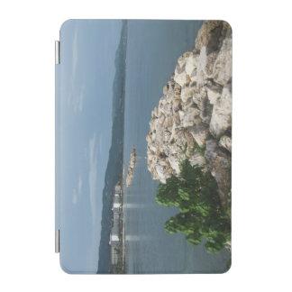 Pilier rocheux dans cas d'iPad de la Jamaïque le Protection iPad Mini