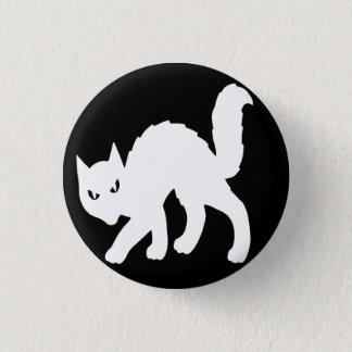 Pin punk gothique d'horreur de Halloween Badge Rond 2,50 Cm