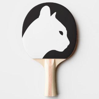 Ping Pong Kattenlaan Raquette De Ping Pong