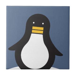 Pingouin Carreau