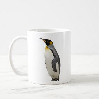 pingouin mug