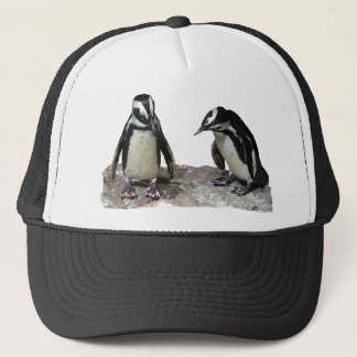 Pinguïnen Trucker Pet