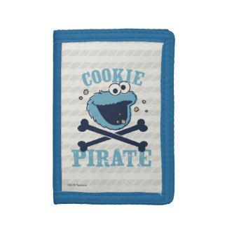 Pirate de biscuit