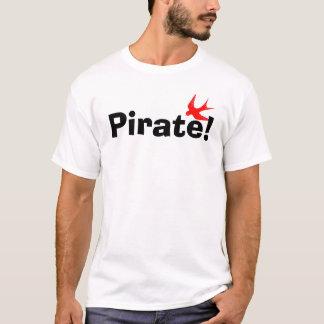 Pirate ! t-shirt