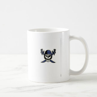 Pirates de Jmfa au-dessous de 8 Mug