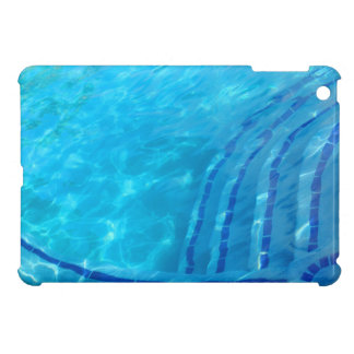 Piscine Coque iPad Mini