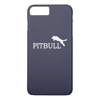 PITBULL COQUE iPhone 8 PLUS/7 PLUS