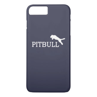 PITBULL 	iPhone 8 PLUS / 7 PLUS HOESJE