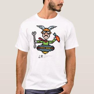 Pixel_Angelo_03 T-shirt