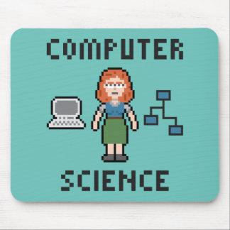 Pixel - femelle - Mousepad de l'informatique Tapis De Souris