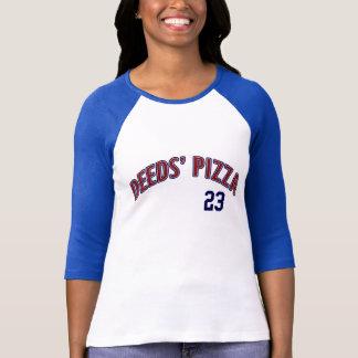 Pizza de contrats, T-shirt drôle de film
