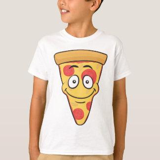 Pizza Emoji T Shirt