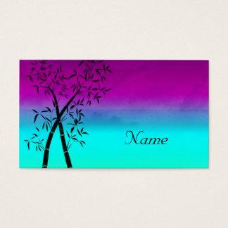 Placez les cartes nominatives de nombre de Tableau