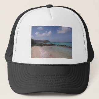 plage casquette