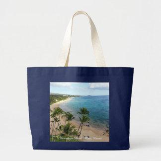Plage de Keawakapu - sac fourre-tout à Maui, Hawaï