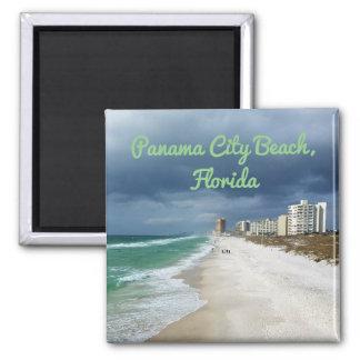 Plage de Panamá City, la Floride Aimant