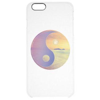 Plage de Yin Yang Coque iPhone 6 Plus