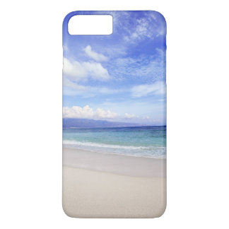 Plage en Hawaï Coque iPhone 7 Plus