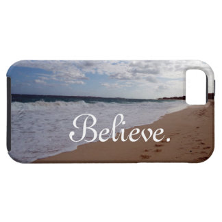 plage iPhone 5 case