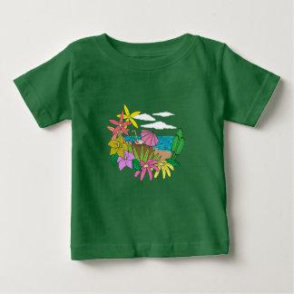 Plage T-shirt Pour Bébé