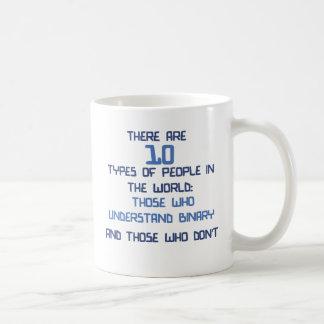 plaisanterie binaire mug