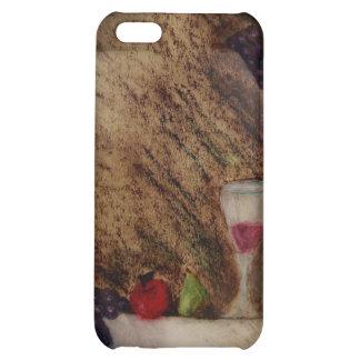 Plaisirs porte des fruits les produits multiples étuis iPhone 5C