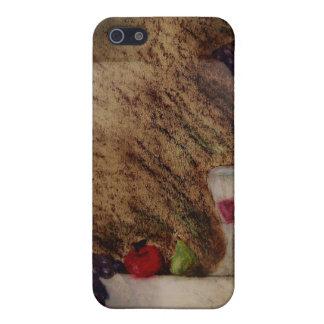 Plaisirs porte des fruits les produits multiples coques iPhone 5