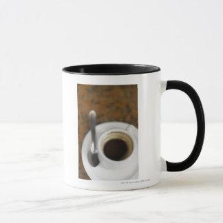 Plan rapproché d'une tasse de café 2