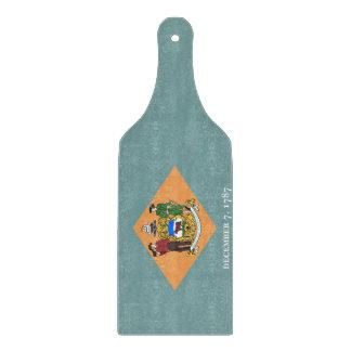 Planche À Découper Palette de conseil de taille du verre avec le