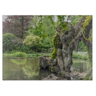Planche À Découper Verre de Jardin Vauban Lille