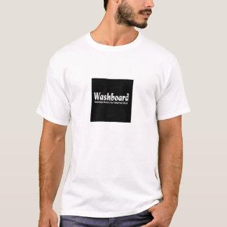 Planche à laver inc. t-shirt