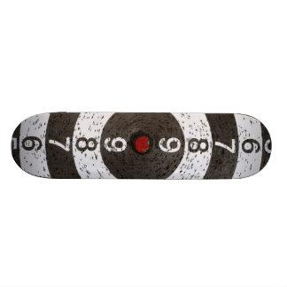 Planche À Roulette planche à roulettes urbaine de graffiti