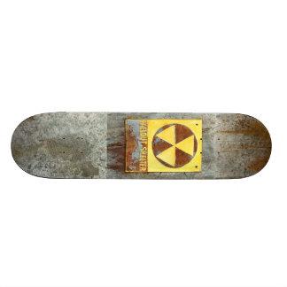 Planche À Roulette Planche à roulettes urbaine de retombées