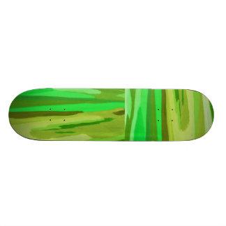 """Planche à roulettes """"de Breez d'été"""" Skateboards Personnalisés"""