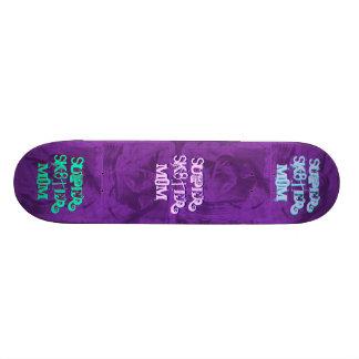 Planche à roulettes superbe de la maman II de Sk8t Plateau De Skate