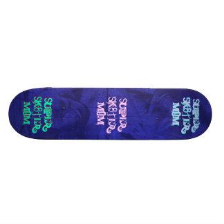 Planche à roulettes superbe de la maman III de Sk8 Skateboards Cutomisables