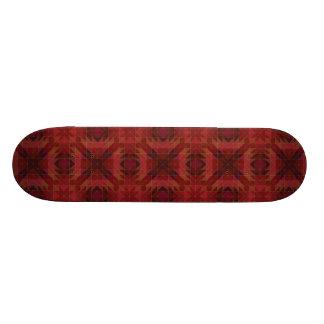 Planches À Roulettes Customisées Motif tribal